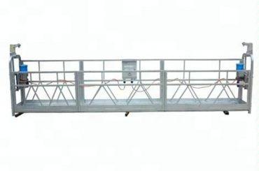 Дешева ціна Підвісна платформа доступу / Підвісна підвіска гондоли / Підвісна кришка доступу / підвісна підвіска