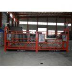 алюмінієвий сплав / сталь / гаряче оцинковане підвісне обладнання zlp630