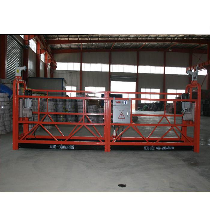 Навантажувальна підвісна платформа для крісел Регульована робоча платформа
