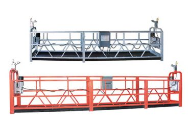 безпечне пристрій підвісного доступу zlp630 з сталевим дротом 8,3 мм для чищення