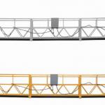 гаряча змазка підвісна платформа підвісна / підвісна гондола / підвісна люлька / підвісна шайба з формою е
