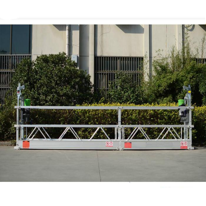 Підвісна підвісна платформа для підняття підніжжя / підвісна робоча платформа