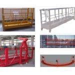 800 кг розфарбованого / гарячого оцинкованого / алюмінієвого сплаву підвісне обладнання доступу zlp800