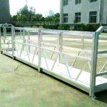 різноманітна модель електричного будівництва робоча платформа ківш підйомника