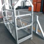 монтажна платформа підвісних підвісних платформ з високою безпекою zlp630 zlp800 zlp1000