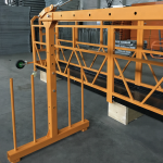однофазний підвісний трос 800 кг 1,8 кВт, швидкість підйому 8 -10 м / хв