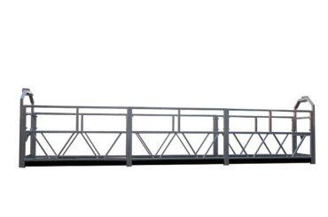2 х 1,8 кВт підвісні ліси однофазні підвісні платформенні кріплення zlp800