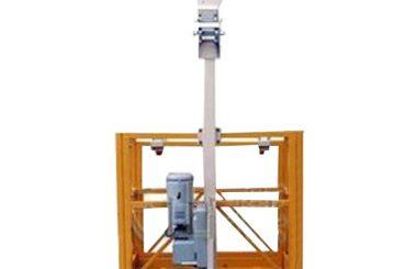 250 кг одній людині підвішено робочу платформу L стріруп з підйомником ltd6.3