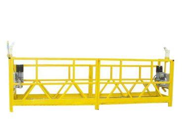 сталева / алюмінієва підвісна платкова кріплення, обладнання для підвішування 630 кг
