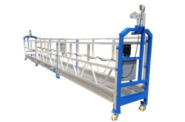 підвісна робоча платформа виробника