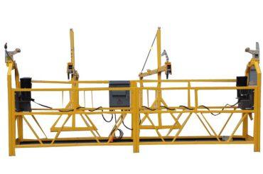 Підвісні дротові підвісні майданчики (2)