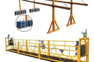 електричний підйомник для підвісної платформи та електричний підйом типу cd1